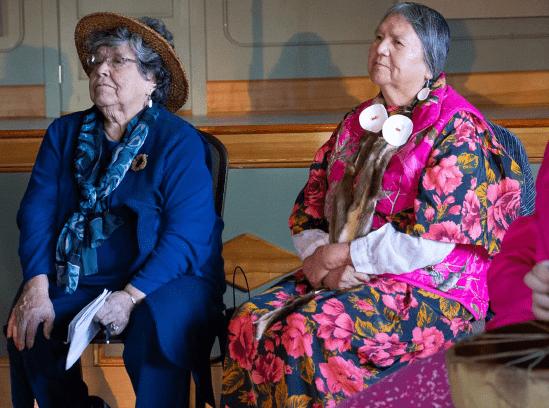 Native Voices Arts Academy Leadership Team