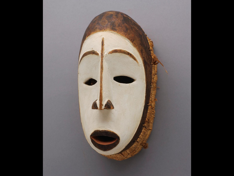 Mask: Beke